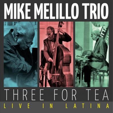 Mike Melillo Trio - Three...
