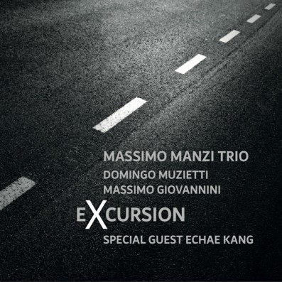 Massimo Manzi Trio - Excursion