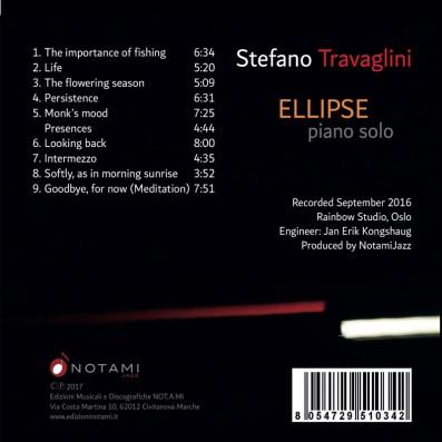 Stefano Travaglini - Ellipse