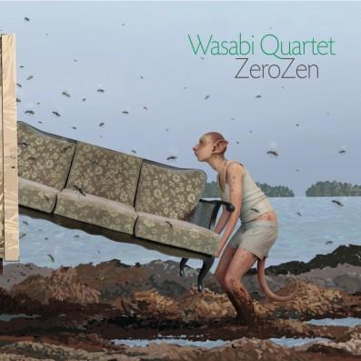 Wasabi Quartet - ZeroZen