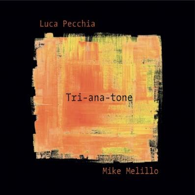 Mike Melillo Luca Pecchia -...