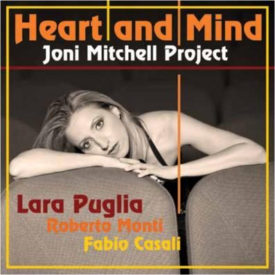 Lara Puglia - Heart and...