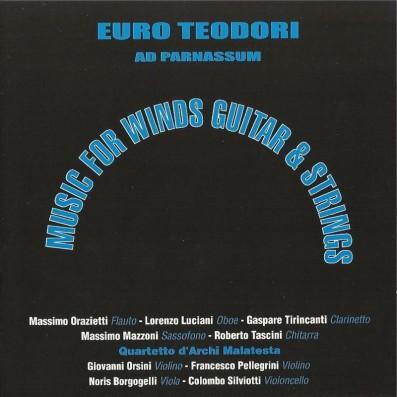 Euro Teodori - Music For...