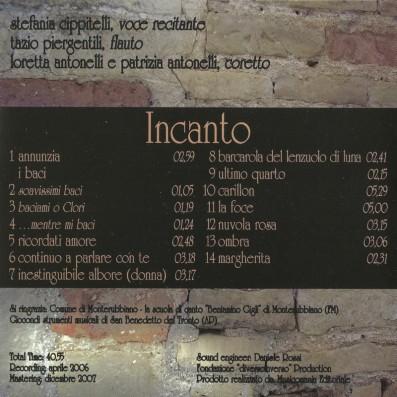 Euro Teodori - InCanto