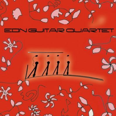 Eon Guitar Quartet