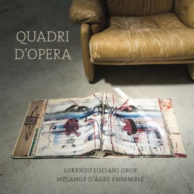 Lorenzo Luciani, Oboe...