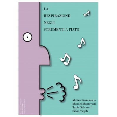 Giammaria, Mantovani, Salvatori, Virgili - La respirazione negli strumenti a fiato