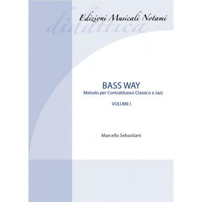 Marcello Sebastiani - BASS WAY