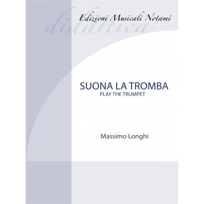 Massimo Longhi - Suona la tromba