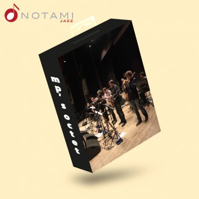 BOX CD - Postacchini 8et 3...