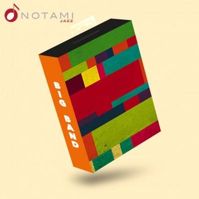 BOX CD - Big Band Music 2...