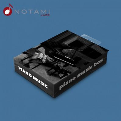 BOX CD - Piano Music 4 cd set