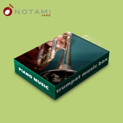BOX CD - Trumpet Music 4 cd...