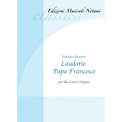 Vincenzo Parente - Laudatio...
