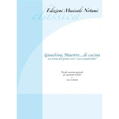 Gioachino Rossini -...