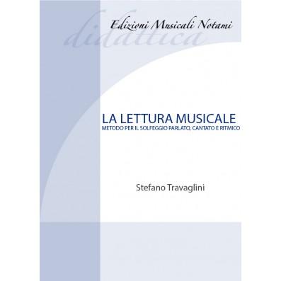 Stefano Travaglini - La Lettura Musicale