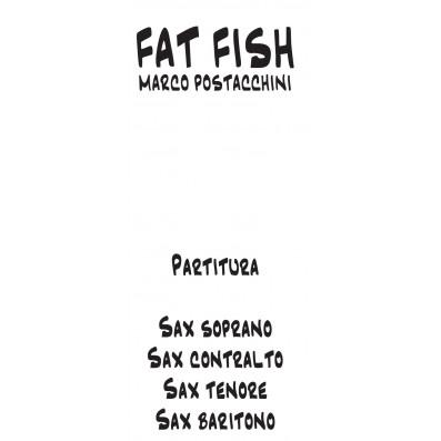 Marco Postacchini - Fat fish