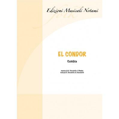 El Condor - cumbia